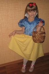 Прокат карнавальных костюмов для детей от 3 до 10 лет.
