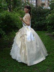 платье - создай свою сказку