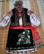 Украинские-народные и национальные костюмы!