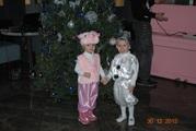 Продам детский карнавальный костюм на мальчика (возраст 3-4 года)