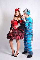 Карнавальные костюмы на прокат ко Дню Святого Валентина